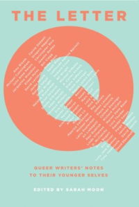 'The Letter Q' edited by Sarah Moon