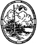 1902 Beacon Press logo