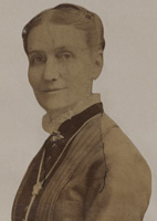 Harriet Judd Sartain, Drexel University College of Medicine