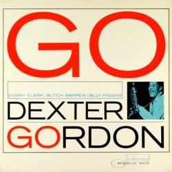 'Go!' by Dexter Gordon