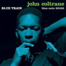 'Blue Train' by John Coltrane