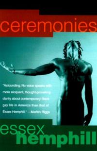 'Ceremonies' by Essex Hemphill