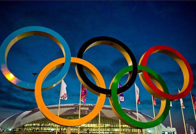 Sochi-Rings