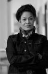 Deborah Jiang-Stein, photo by Terry Gydesen