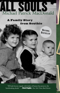 'All Souls: A Family Story from Southie' by Michael Patrick MacDonald