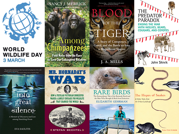 World Wildlife Day Reading