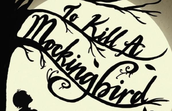 racial intolerance in to kill a mockingbird