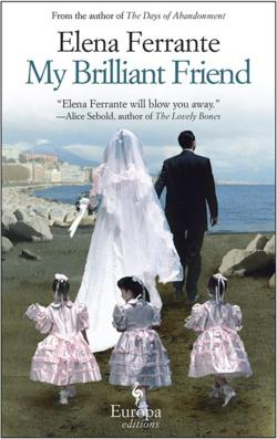 Elena Ferrante's My Brilliant Friend