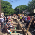 A Prayer for West Roxbury—and the World