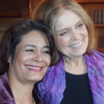 Don't Call Her an Icon: Visiting Prisons with Gloria Steinem