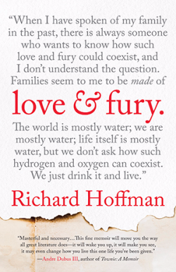 Love & Fury