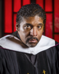 Rev. Dr. William J. Barber II