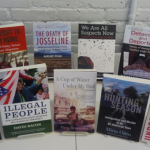 Our Progressive Titles on the Immigrant Experience in the US