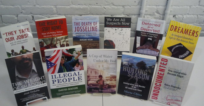 Beacon's Immigration Titles