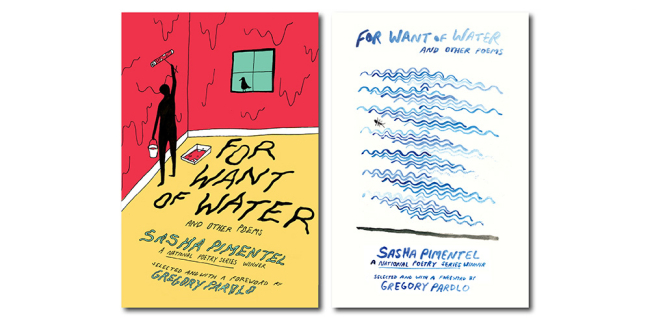 Covers for For Want of Water_1