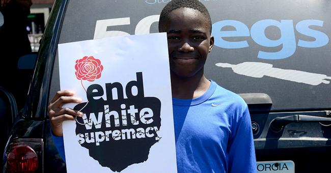 Congregate Charlottesville Confronts Unite The Right 25