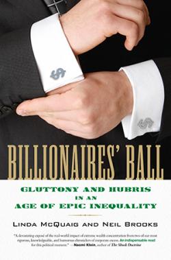Billionaires Ball