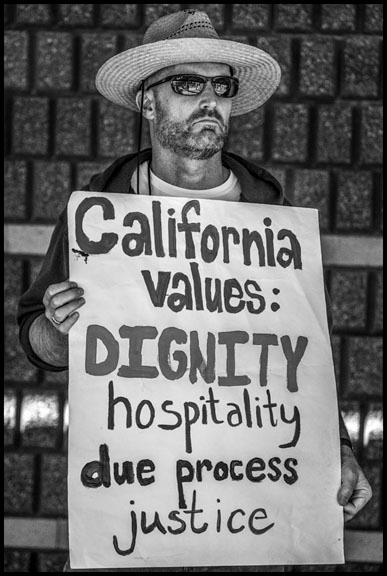 California values