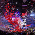 The Drone of Political Theater: 2016's DNC and RNC
