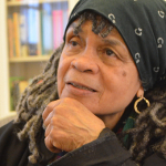 Happy Birthday, Sister Sonia Sanchez!