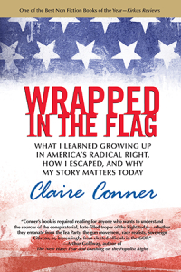 Wrapped in the Flag