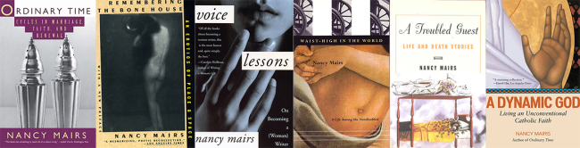 Nancy Mairs titles
