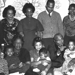 "I Knew Him as ""Granddaddy"": Martin Luther King, Sr. and His Influential Legacy"