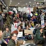 Credit Mass Resistance, Not Anti-Union Judge, for Blocking Trump's Travel Ban
