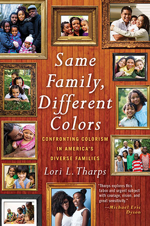For Colored Girls Who Were Mistaken for the Nanny By a Public Who