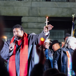 The Reverend Dr. William Barber II Steps Down from NAACP to Join New Poor People's Campaign