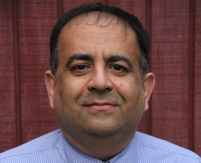 Sanj Kharbanda