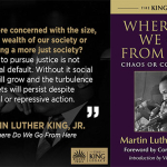 "Martin Luther King, Jr.'s ""Where Do We Go from Here"" Turns 50"