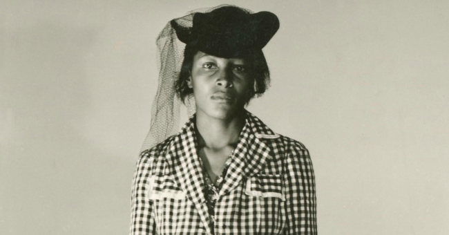 Mrs. Recy Taylor, 1944