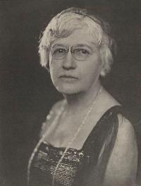 Helen Hamilton Gardener