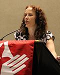 Helene Atwan