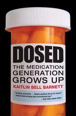 BARNETT-Dosed-paperback