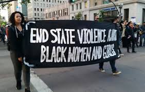 End State Violence Against Black Women and Girls