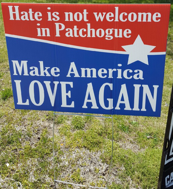 Make America Love Again