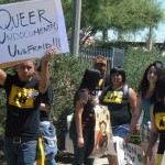 Undocuqueers: Coming Out, Twice