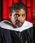 Rev. Dr. William J Barber II