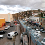 Down and Out in Nogales, City of the Deported