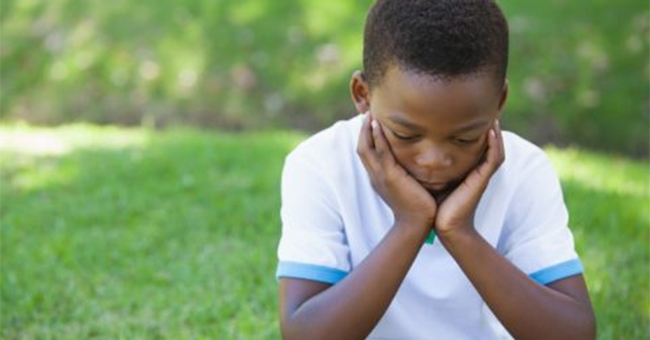 Passing Down Historial Trauma Through Whupping Black Children