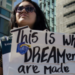 A DREAMer in Need: What Being Undocumented Means