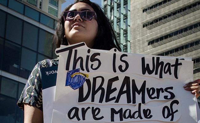 Immigration March, San Francisco, October 5, 2013.