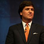 My Dinner with Tucker Carlson