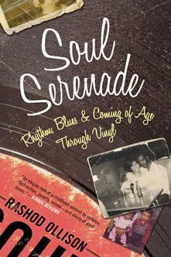Soul Serenade pb