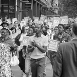Poor People's Campaign Redux, from Martin Luther King, Jr. to Rev. Dr. William J. Barber II
