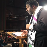 Picking up King's Legacy: Reverend William Barber and the Launching of a New Poor People's Campaign