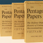 Our Civic Duty: Why We Published the Pentagon Papers