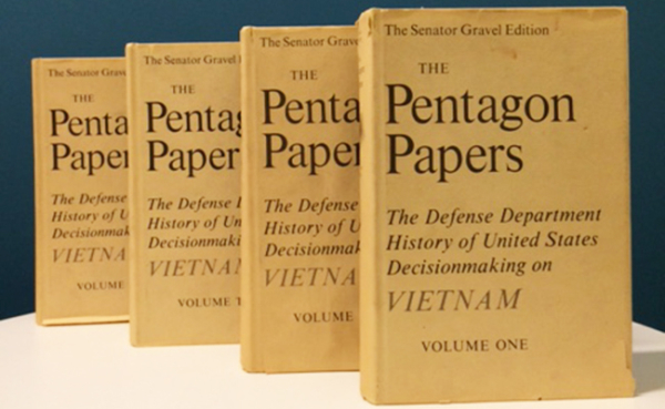 a history of the pentagon papers Get information, facts, and pictures about daniel ellsberg at encyclopediacom make research projects and school reports about daniel ellsberg.